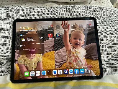 Apple iPad Pro 3rd Gen. 64GB, Wi-Fi, 11in - Space Grey