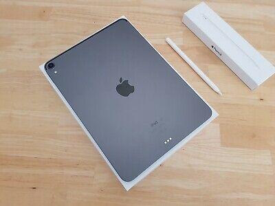 Apple iPad Pro 3rd Gen. 64GB, Wi-Fi, 11in - Space Grey With