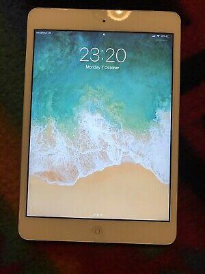 Apple iPad mini 2 16GB, Wi-Fi + Cellular (Unlocked), 7.9in -