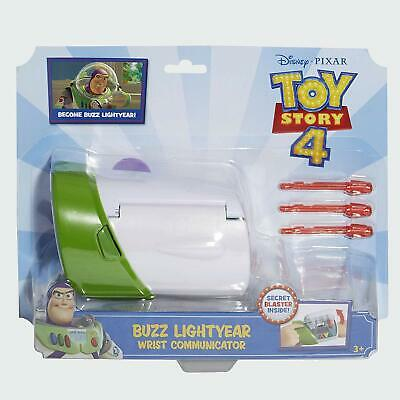 Disney Pixar Toy Story 4 Buzz Lightyear Wrist Communicator