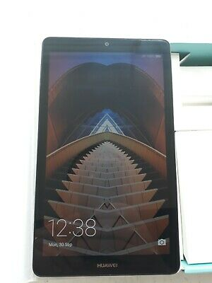 Huawei Mediapad TGB, Wi-Fi, 7in - Space Grey