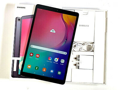 **MINT** Samsung Galaxy Tab A 32GB Wi-Fi + 4G (Unlocked)10.5