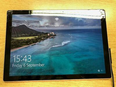 Microsoft Surface Pro 4 iU 4GB 128GB SSD - Repair -
