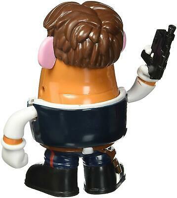 Mr Potato Head  Star Wars Han Solo Figure
