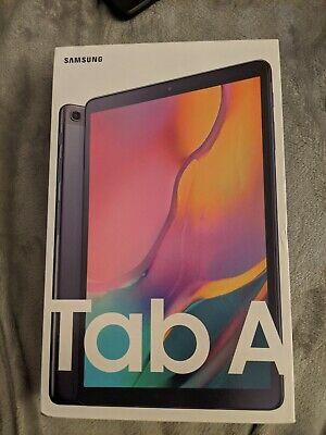 NEW Samsung Galaxy Tab A (GB, Wi-Fi + Cellular