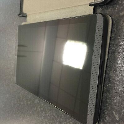 NVIDIA Shield Tablet K1 - 16GB, Wi-Fi, 8in - Black Very Good