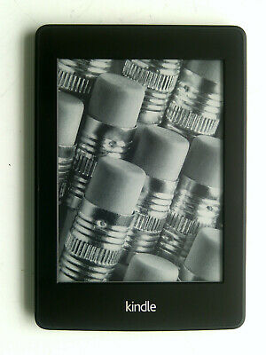 New Amazon Kindle Paperwhite (6th Generation) 2GB, Wi-Fi, 6""