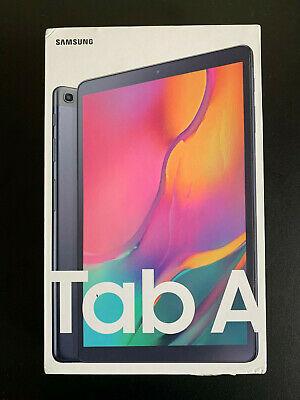 New Samsung Galaxy Tab A (GB, Wi-Fi + LTE, 10.1in -