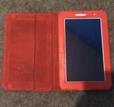 """Samsung Galaxy Tab 2 White 7"""" Tablet GT-PGB Wi-Fi"""