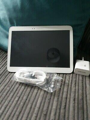 Samsung Galaxy Tab 3 GT-PGB, Wi-Fi, 10.1in - White