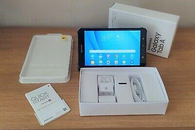 Samsung Galaxy Tab A SM-TGB, Wi-Fi, 7 inch + Original