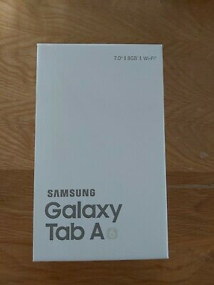 Samsung Galaxy Tab A6 Tablet Computer Sm-tinch QUADCORE