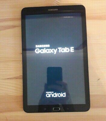 """Samsung Galaxy Tab E T560 Tablet 9.6"""" 8GB WiFi 5MP Cam 1.5GB"""