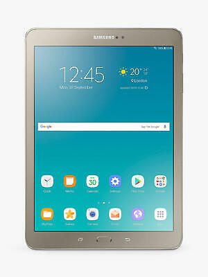 "Samsung Galaxy Tab S2, Octa-core, Android, 8.0"", Wi-Fi,"