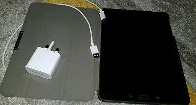Samsung Galaxy Tab S2 Tgb Black WiFi LTE 3gb RAM