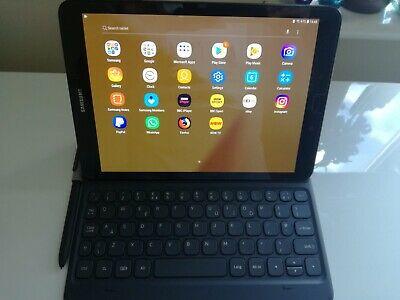 Samsung Galaxy Tab S3 32GB, Wi-Fi 9.7in - Black Boxed