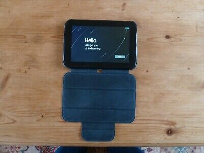 "Tesco Hudl 1, 7"". android tablet"