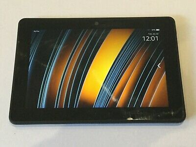 Amazon Kindle Fire HDX 7 3rd Generation 32GB (TT)