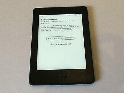Amazon Kindle Paperwhite 3 G090G () (QQ)