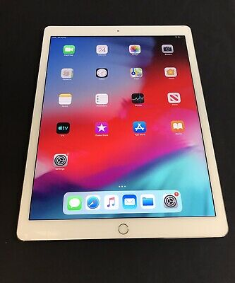 Apple Ipad Pro GB Wi Fi Plus 4G Unlocked GOLD