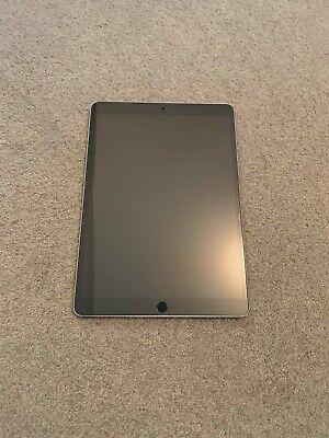 Apple iPad Pro 2nd Gen. 256GB, 0.5in - Space Grey + Apple