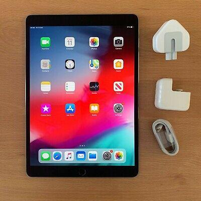 GRADE A- Apple iPad Pro 2nd Gen. 256GB, Wi-Fi + 4G