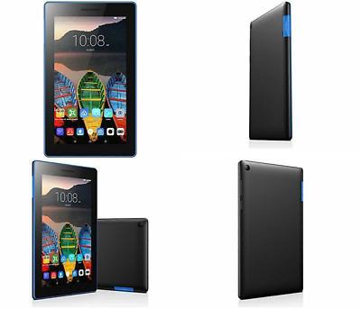 Lenovo Tab  Inch 16GB 2GB RAM Tablet WiFi - Black