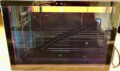 Microsoft Surface Pro 4 iU 4GB 128GB SSD, Broken