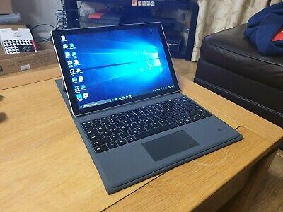 Microsoft Surface Pro Intel Core i5 Quad-Core, 8 GB RAM,