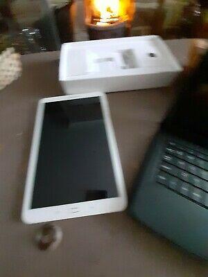 Samsung Galaxy Tab A 16GB, Wi-Fi, 10.1 inch - White