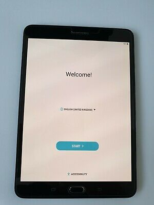 Samsung Galaxy Tab S2 SM-T inch 3GB 32GB Tablet
