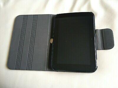 Tesco HUDL 16GB, Wi-Fi, 7in - Black. HT7B16S3 HD Screen with