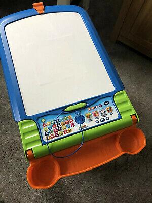 VTech Interactive Art Desk. Toys. Children. Educational