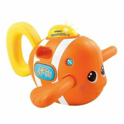 VTech Sing and Splash Fish Educational Toy