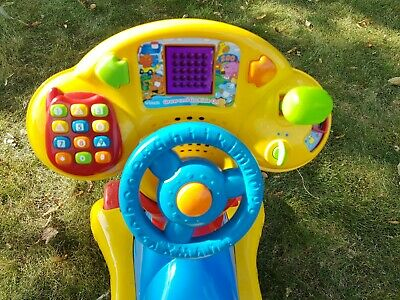 Vtech Go and Grow Ride On Toy