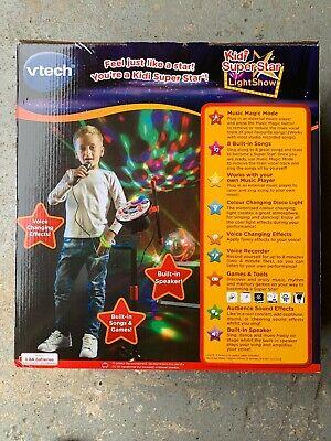 Vtech Kidi Super Star® 9 in 1 - BRAND NEW BOXED
