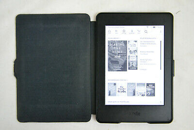 Amazon Kindle Paperwhite th Generation 4GB 3G