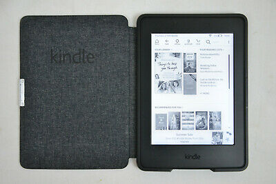 Amazon Kindle Paperwhite th Generation 4GB Wi-Fi