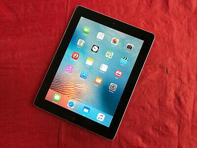 Apple iPad 2 16GB, Wi-Fi, 9.7in - Black (See description) -