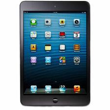 Apple iPad mini 1st Gen. 64GB, Wi-Fi, 7.9in - Black & Slate
