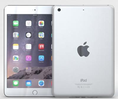 Apple iPad mini GB, Wi-Fi + Cellular (Unlocked), 7.9 in