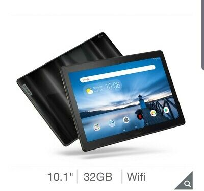 Lenovo Yoga Tab 3 Pro 32GB, Wi-Fi, 10 Inch - Black