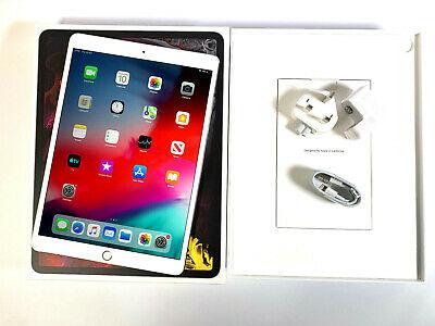 *MINT* Apple iPad Pro 2nd Gen. 256GB, Wi-Fi, 10.5in - Silver