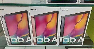 NEW SEALED Samsung Galaxy Tab A 32GB WiFi + Cellular  in