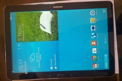 """Samsung Galaxy Note Pro GB HDD 12.2"""" Black, Genuine"""