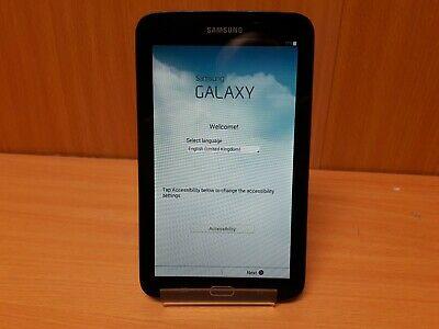 Samsung Galaxy Tab 3 SM-Tgb WIFI Tablet - Black HY