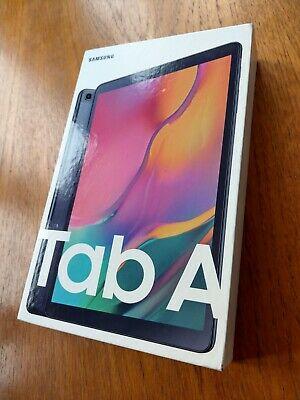 Samsung Galaxy Tab A (G LTE + Wi-Fi 32GB 10.1in -