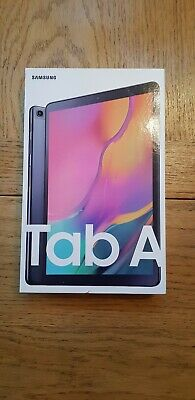 Samsung Galaxy Tab A (GB, Android 4G, 10.1in - Black