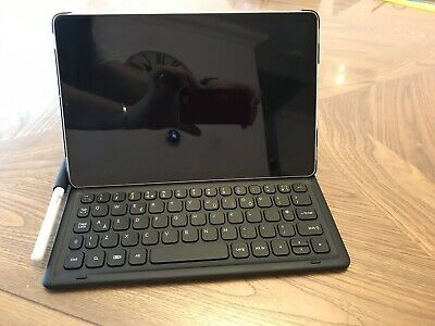 Samsung Galaxy Tab S4 64GB Wi-Fi 10.5 Gray Excellent Cond.