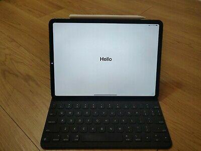 iPad Pro GB, Cellular, Case, Pencil, AppleCare